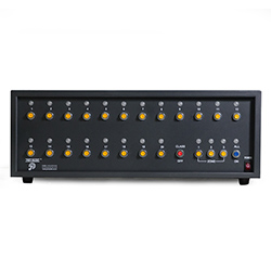 Zonal selector for Schools (2-way talk back intercom system)